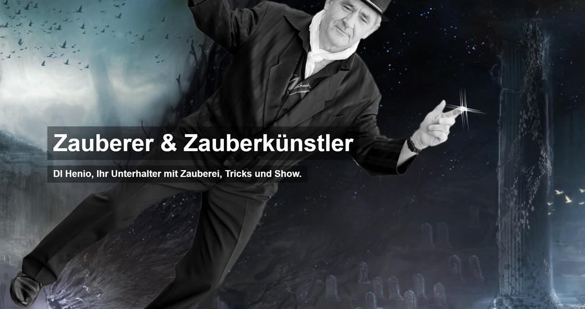Zauberer Zauberkünstler für Kindergeburtstage in 74936 Siegelsbach - Bad Rappenau, Hüffenhardt oder Schnepfenhardter Mühle
